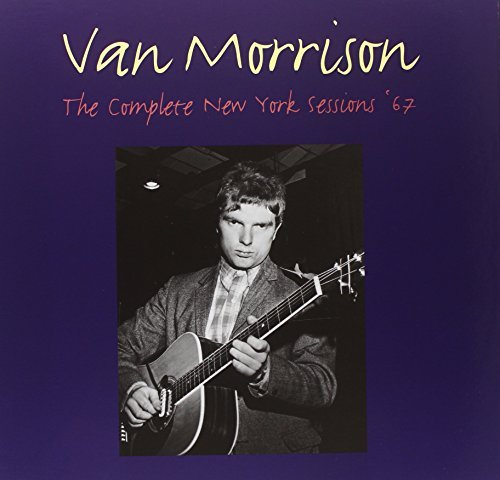 Van Morrison Complete New York Sessions '67 3 Lp