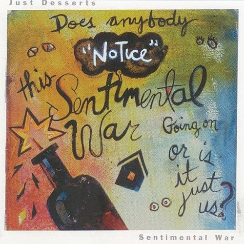 Just Desserts Sentimental War
