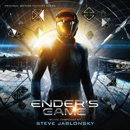 Ender's Game Soundtrack Music By Steve Jablonsky