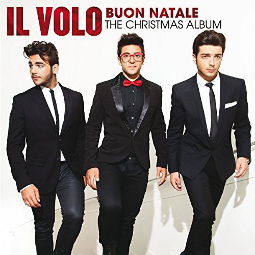 Il Volo Christmas Album