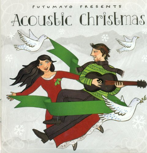 Putumayo Acoustic Christmas