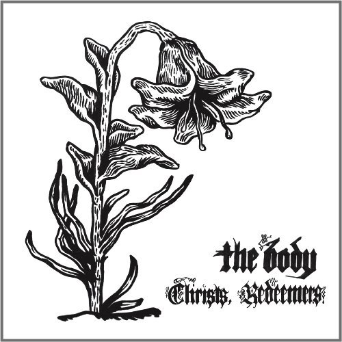 The Body Christs Redeemers 2 Lp Incl. Download