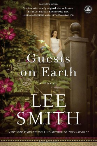 Lee Smith Guests On Earth