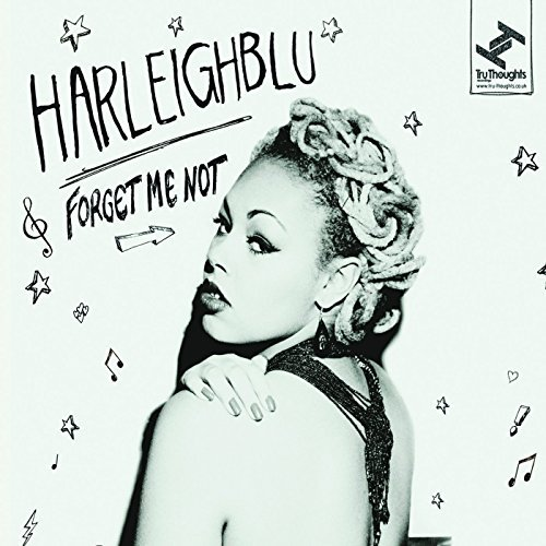 Harleighblu Forget Me Not