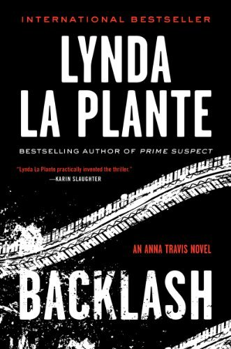 Lynda La Plante Backlash