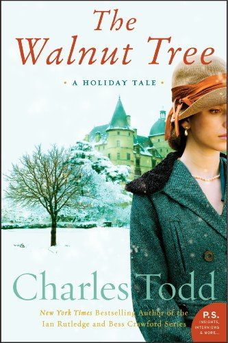 Charles Todd The Walnut Tree A Holiday Tale