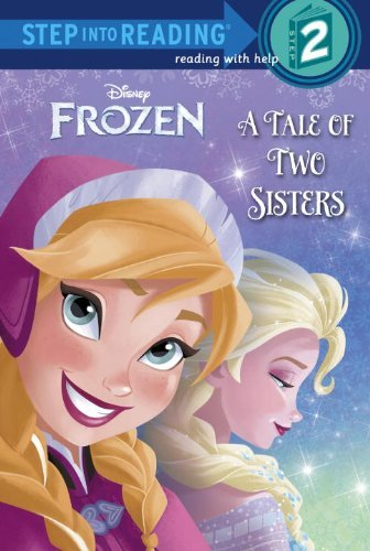 Melissa Lagonegro Frozen A Tale Of Two Sisters
