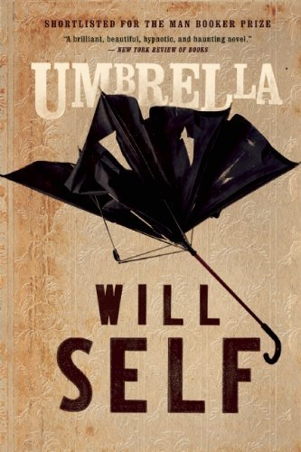 Will Self Umbrella
