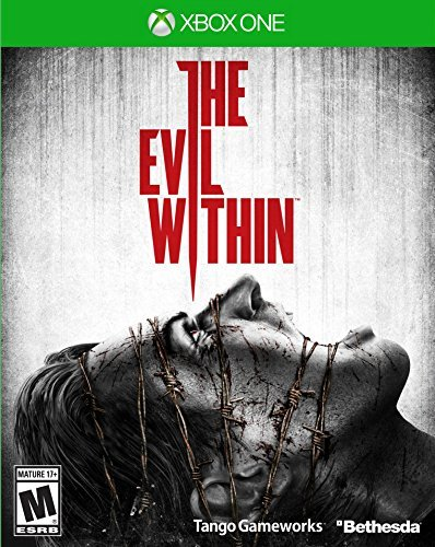 Xb1 Evil Within