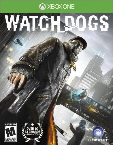 Xb1 Watch Dogs