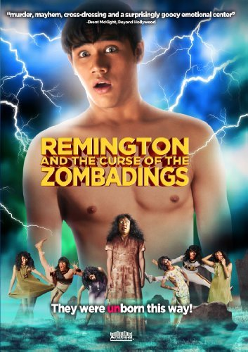 Remington & The Curse Of The Z Escudero Young Zamora Nr