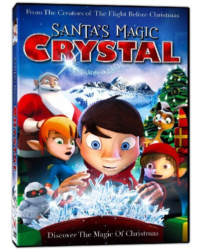 Santa's Magic Crystal Santa's Magic Crystal Ws Nr
