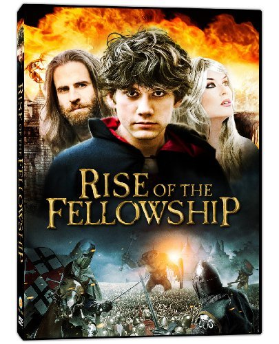 Rise Of The Fellowship Moe Bell Matson Ws Nr