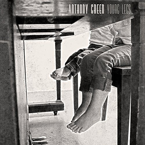Anthony Green Young Legs