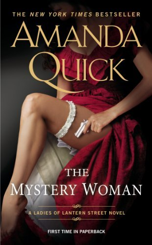 Amanda Quick The Mystery Woman