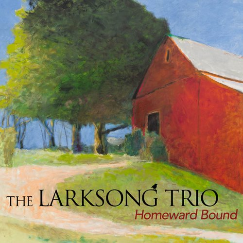 Larksong Trio Peggo Horstmann Homeward Bound