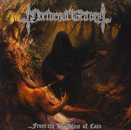 Nocturnal Graves From The Bloodline Of Cain