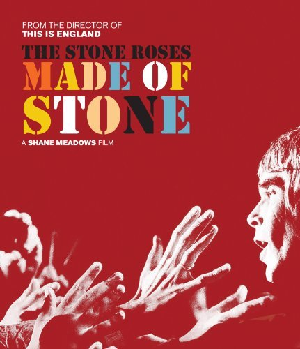 Stone Roses Made Of Stone Nr