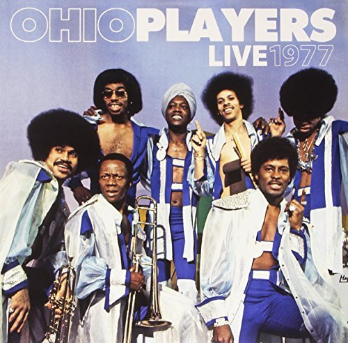 Ohio Players Live 1977