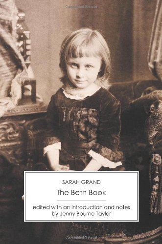 Sarah Grand The Beth Book
