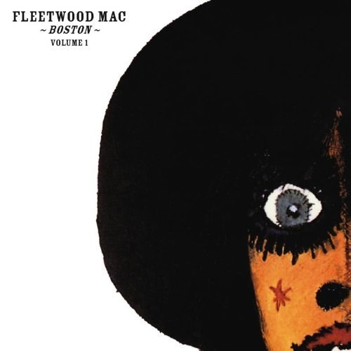 Fleetwood Mac Vol. 1 Boston