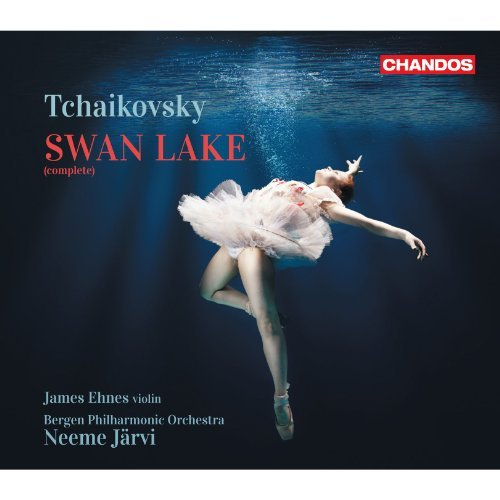 Pyotr Il'yich Tchaikovsky Swan Lake Sacd Ehnes Bergen Philharmonic Orch