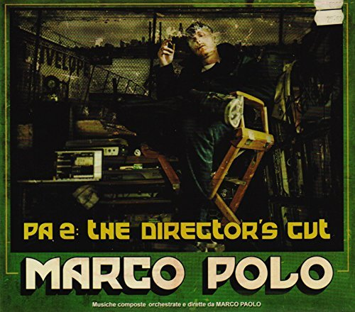 Marco Polo Pa2 The Directors Cut
