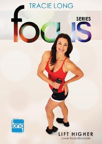 Tracie Long Focus Lift Higher Tracie Long Focus Lift Higher Nr