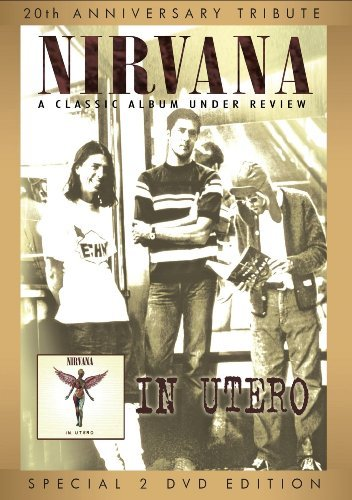Nirvana In Utero Under Review Special Ed. Nr