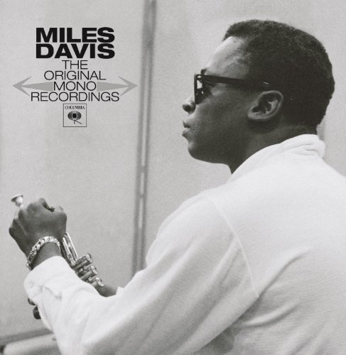 Miles Davis Original Mono Recordings [box 9 CD