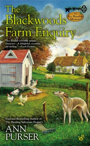 Ann Purser The Blackwoods Farm Enquiry
