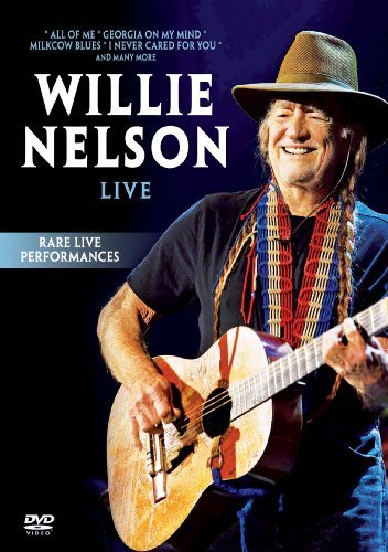 Willie Nelson Live Live