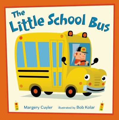 Margery Cuyler The Little School Bus