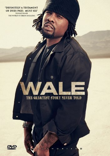 Wale Greatest Story Never Told Nr