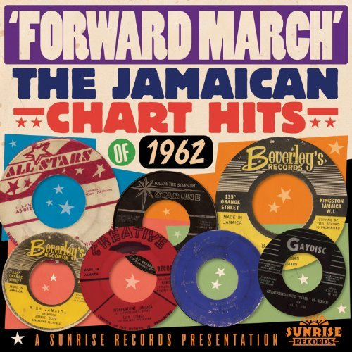 Forward March Jamaican Hits 1 Forward March Jamaican Hits 1