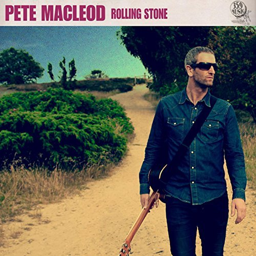 Pete Macleod Rolling Stone