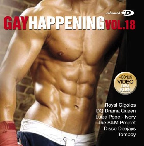 Gay Happening Vol. 18 Gay Happening Gay Happening