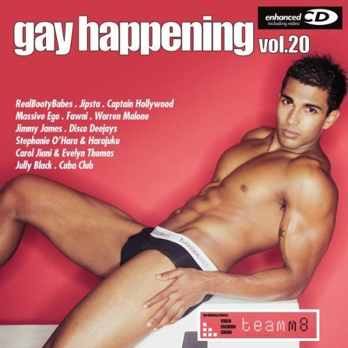 Gay Happening Vol. 20 Gay Happening