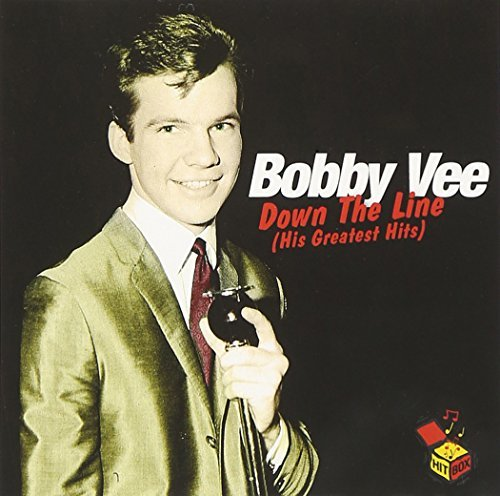 Bobby Vee Down The Line (hits Greatest H