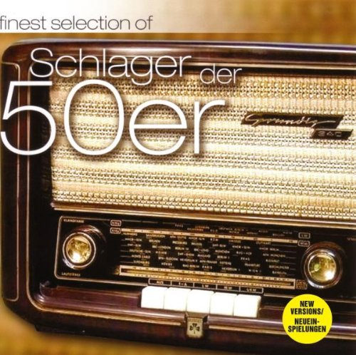 Finest Selection Of Schlager D Finest Selection Of Schlager D