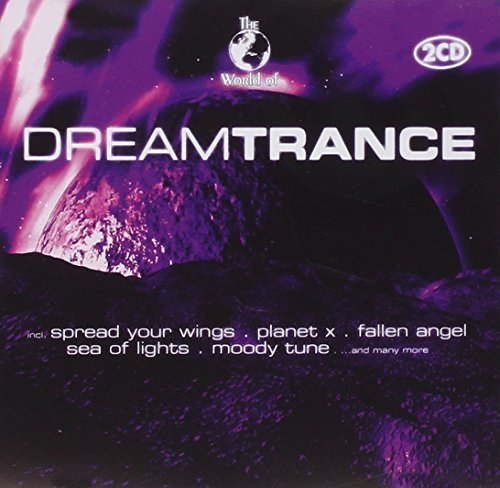World Of Dream Trance 2 CD Set