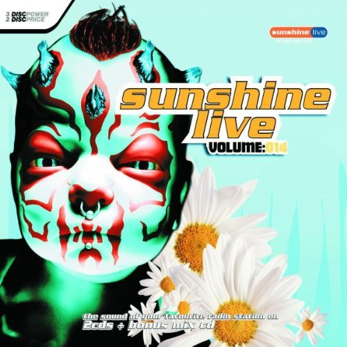Sunshine Live Vol. 14 Sunshine Live