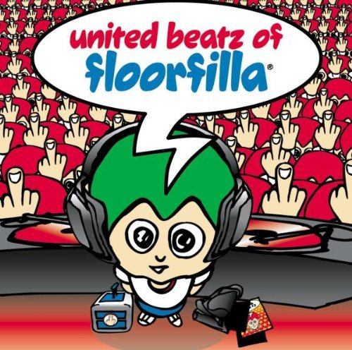 Floorfilla United Beatz Of Floorfilla