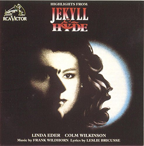 Cast Recording Highlights From Jekyll & Hyde Eder Wilkinson