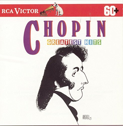 Frédéric Chopin Greatest Hits Ax Serkin Browning Ormandy Philadelphia Orch