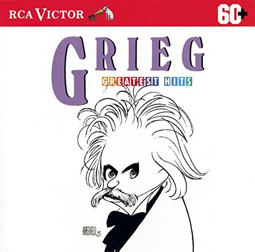 E. Grieg Greatest Hits Ormandy & Fiedler Various