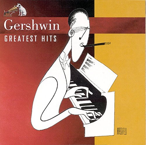 G. Gershwin Greatest Hits Wild (pno) Nero (pno) Fiedler Boston Pops Orch