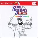 Arthur Fiedler Stars & Stripes Forever Greate Fiedler Boston Pops Orch