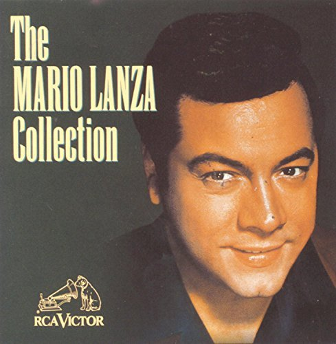 Mario Lanza Mario Lanza Collection Lanza (ten)