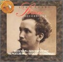 R. Strauss Legendary Strauss Recordings